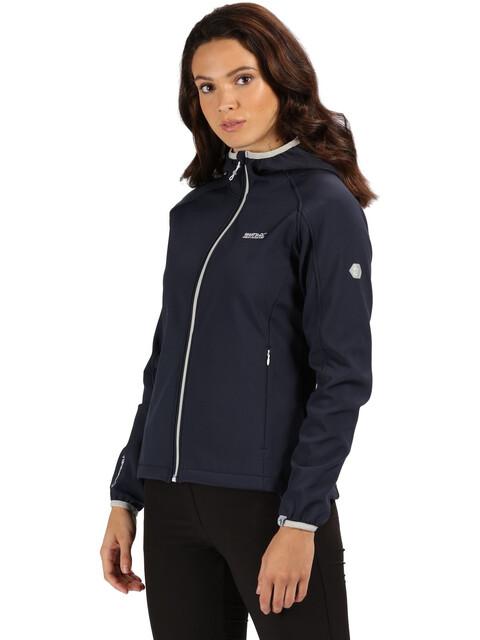 Regatta Arec II Jacket Women, navy
